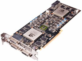 GeForce GTX 590: bez chladiče