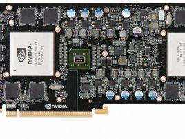 GeForce GTX 590: holé PCB