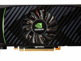 Nvidia GeForce GTX 560 referenční