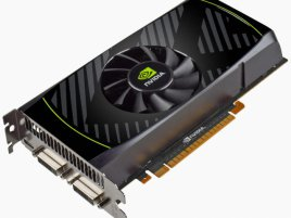 Nvidia GeForce GT 545 DDR5 OEM izo