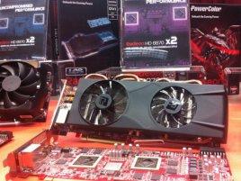PowerColor Radeon HD 6870 X2