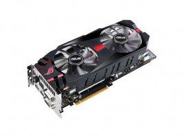 Asus MATRIX GeForce GTX 580