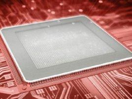 GPU APU ATI AMD