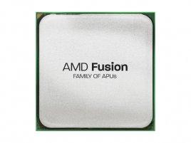 "Fusion APU ""Llano"" (AMD A-Series)"