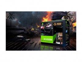 Duke Nukem Forever k Nvidia 3D Vision zdarma