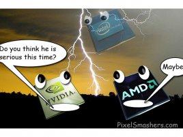 Intel Haswell (pixelsmashers.com)