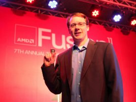 AMD Matt Skynner 28nm Radeon HD 7000