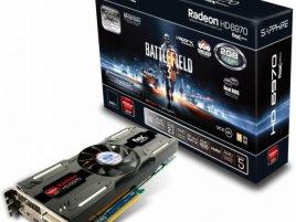 Sapphire HD 6970 FleX Battlefield 3 Edition
