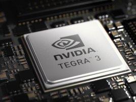 Nvidia Tegra 3 čip (Kal-El)