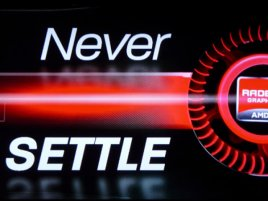 AMD Radeon GCN Never Settle