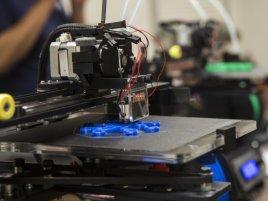 Sny skutečností na jeden klik: Pořiďte si domů 3D tiskárnu, nyní o 73 % levněji