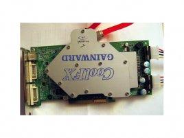 Gainward Cool FX 2600