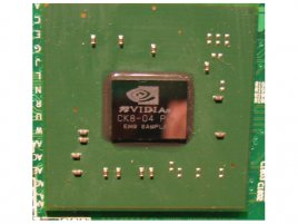 CK08-04 Pro chip