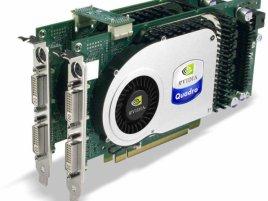 Nvidia GeForce 6800 SLI