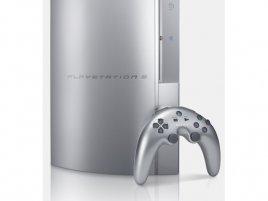 PlayStation 3 - ilustrační foto