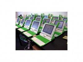 OLPC notebooky XO