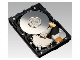 Fujitsu MBE2 RC 2,5palcový HDD enterprise