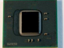 Jednojádrový Intel Atom N450 / D410