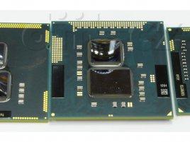 Nové Intel procesory Core i5 s integrovanou grafikou - pohled na jádra