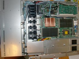 Super Micro A+ Server 1021M-UR+V