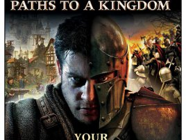 Ubisoft - The Settlers 7: Paths to a Kingdom