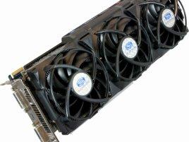 Sapphire Toxic HD5970 4GB GDDR5 PCIE