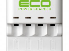 Evolve ECOcharger