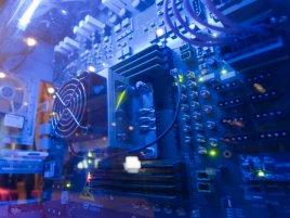 "Intel ""Copper Ridge"" se 48jádrovým procesorem"