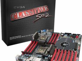EVGA Classified SR-2 - box