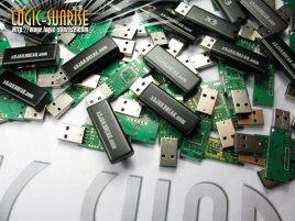 Hromada X3Jailbreak klíčů
