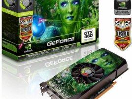 Point of View GeForce GTX 460 Beast