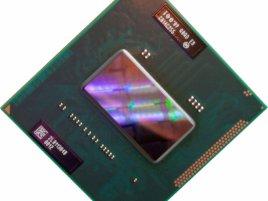 "Procesor ""Sandy Bridge"" bez heatspreaderu"