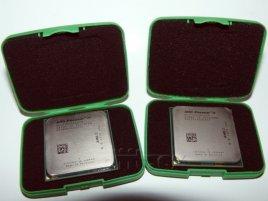 AMD Phenom II X6 1075T + AMD Phenom II X4 970 Black Edition