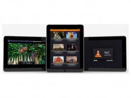 VLC Media Player pro iPad