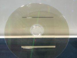 1TB optické médium TDK