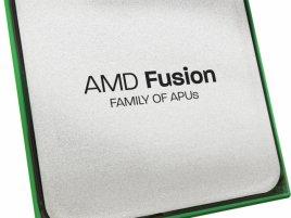 AMD Fusion APU (Llano)