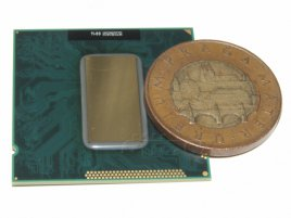 Intel Sandy Bridge CPU + 50CZK