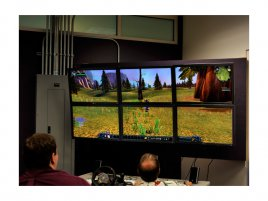 Eyefinity + World of Warcraft