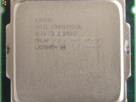 Intel Core i5 2300 (ES)