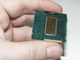 """Procesor Intel """"Sandy Bridge"""" bez tepelného rozvaděče"""