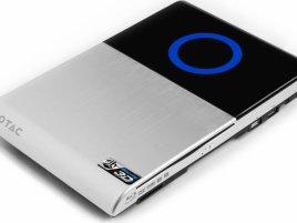 Zotac ZBox Blu-ray 3D ID36 Plus
