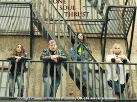 One Soul Thrust