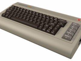 Commodore C64x