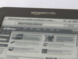 Web www.diit.cz v Amazon Kindle