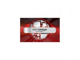 AMD Catalyst Software trailer