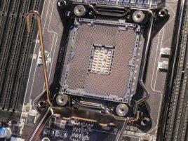 Socket LGA2011