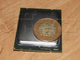 Intel Sandy Bridge-E s padesátikorunou