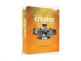 Creator 2010 krabice