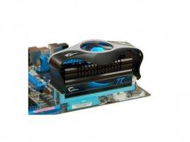 G.Skill DDR3-2400 CL9