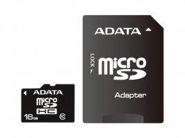 A-Data microSDHC Class10